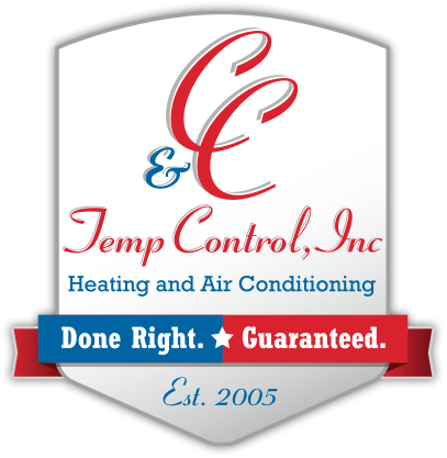 C & C Temp Control Heating and Air Conditioning