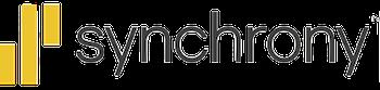 logo for Synchrony HVAC financing